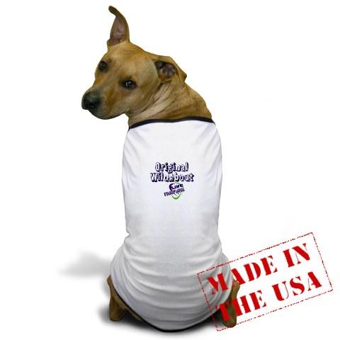 Original WildAbout T-Shirt http://cafepress.com/OriginalWildAbout